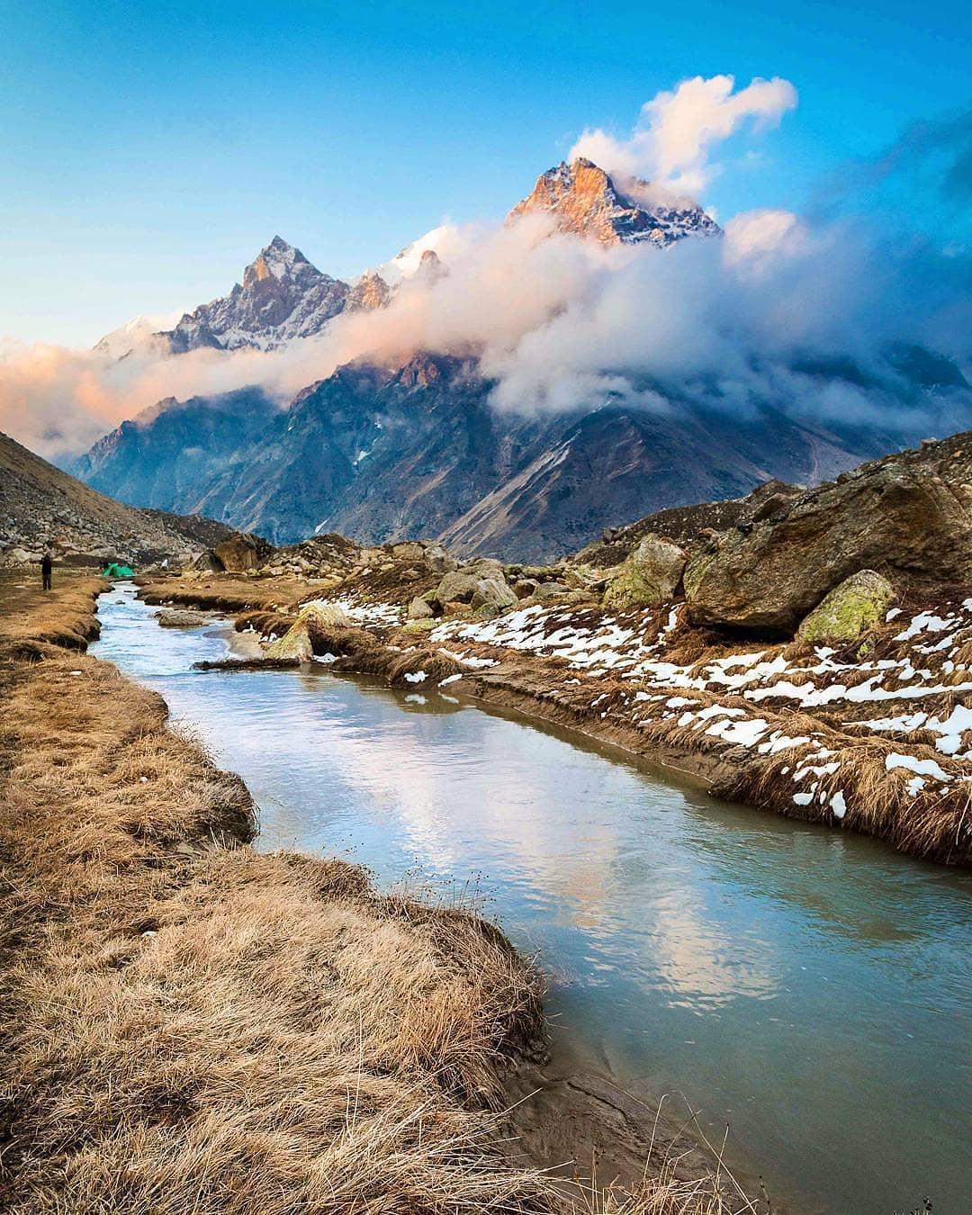 Day 1-   Dehradun to Gangotri