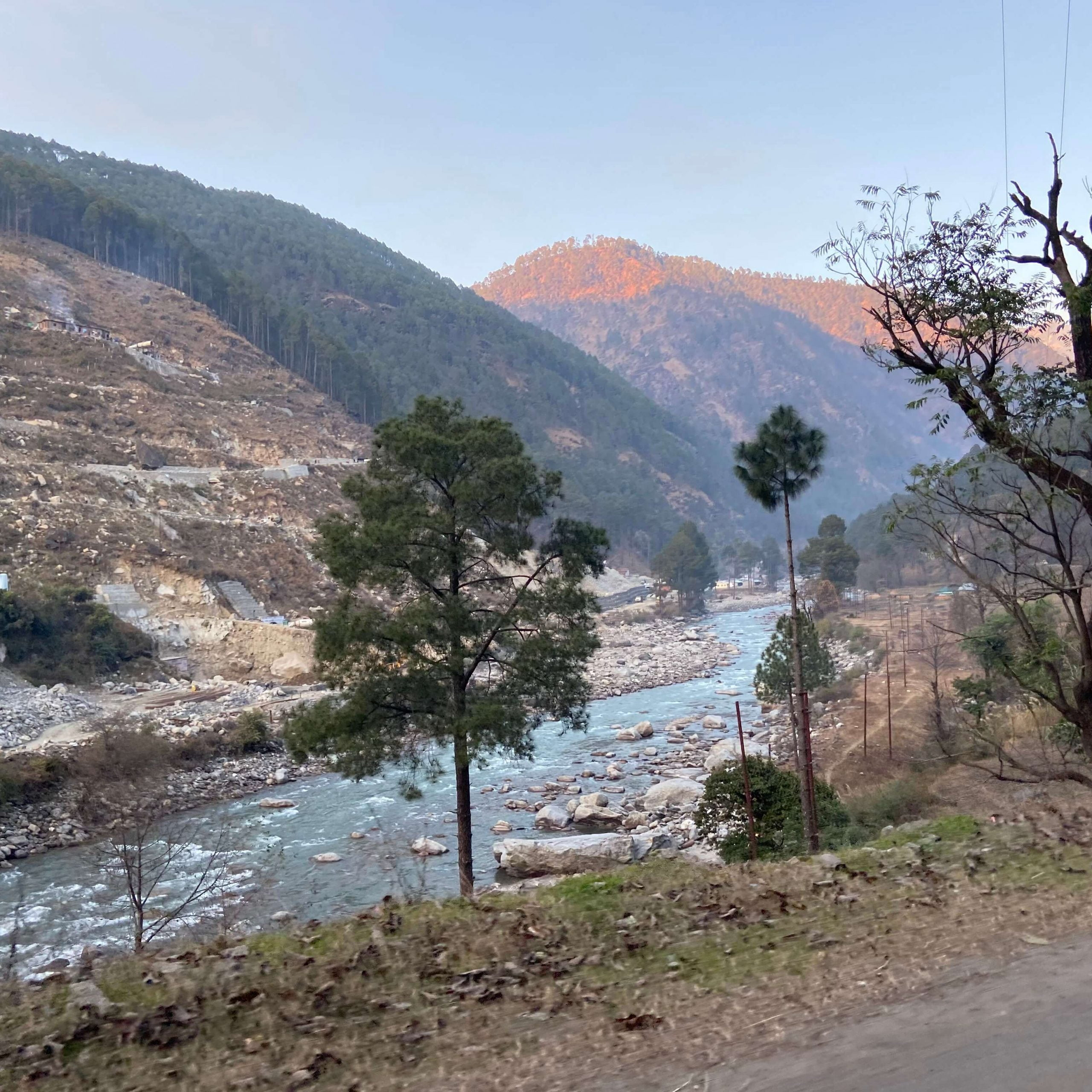 Day 1 - Dehradun to Sankri