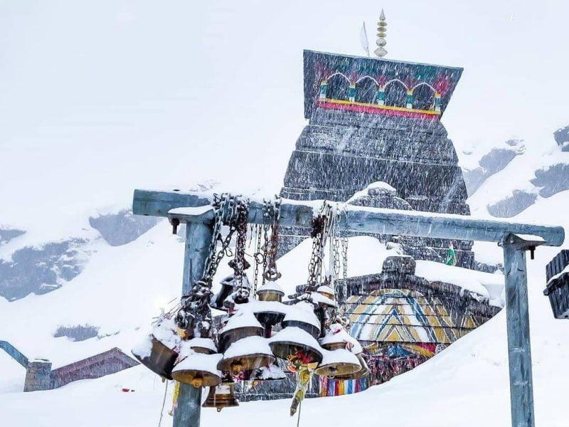 Trek Organizer in Uttarakhand